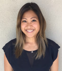 Attorney Mimi Nguyen, ALA's 2016 Post Bar Fellow