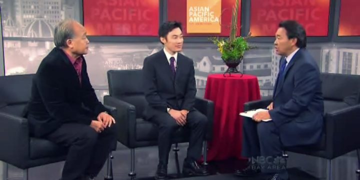 ALA Featured on Asian Pacific America with Robert Handa