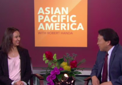 Asian Law Alliance on Asian Pacific America with Robert Handa